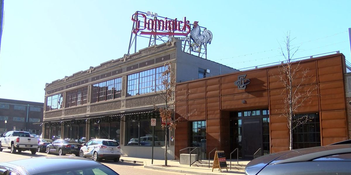 Historic Memphis distillery producing 10,000 bottles of hand sanitizer to meet demand