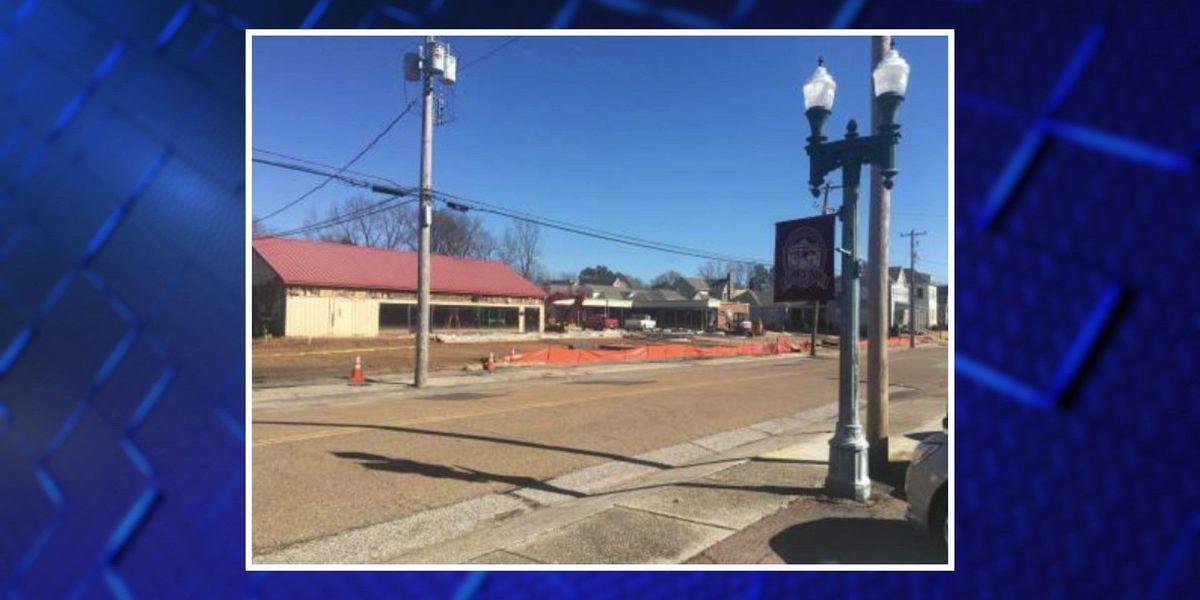 Collierville plans to overhaul Washington St.