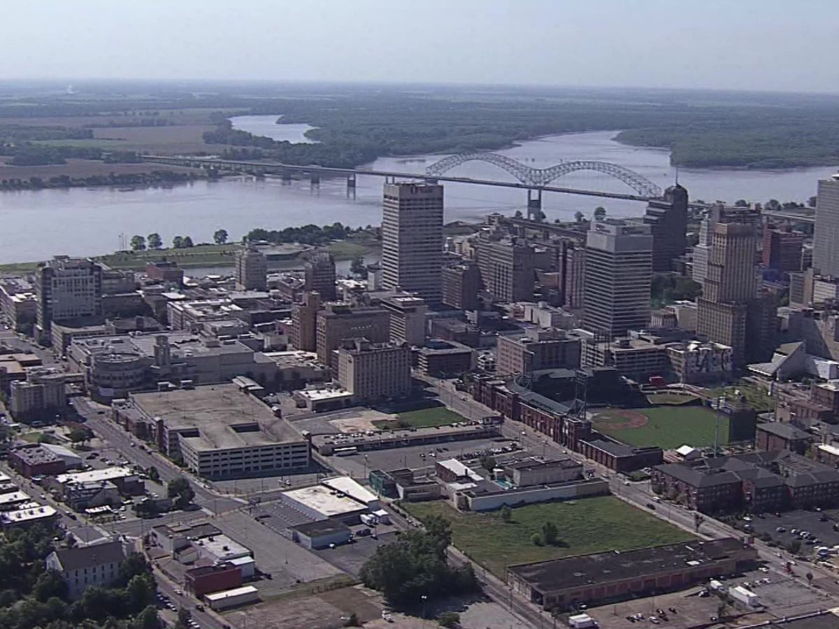 Memphis named Best Overall Destination for 2019