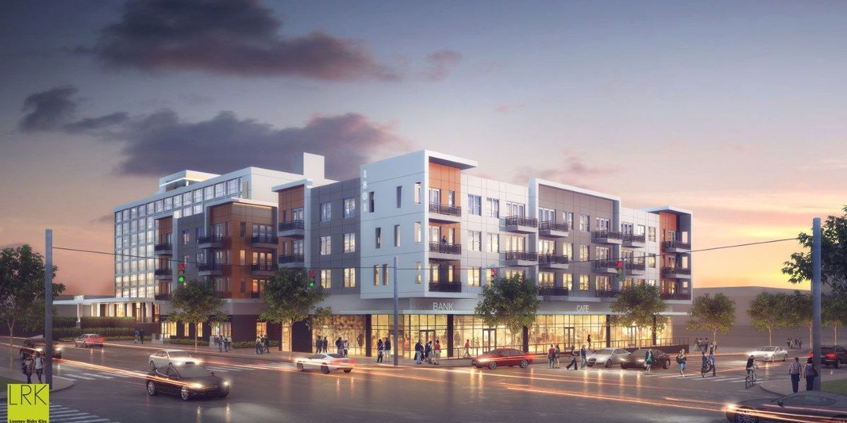 Plans approved to redevelop Union, McLean hotel