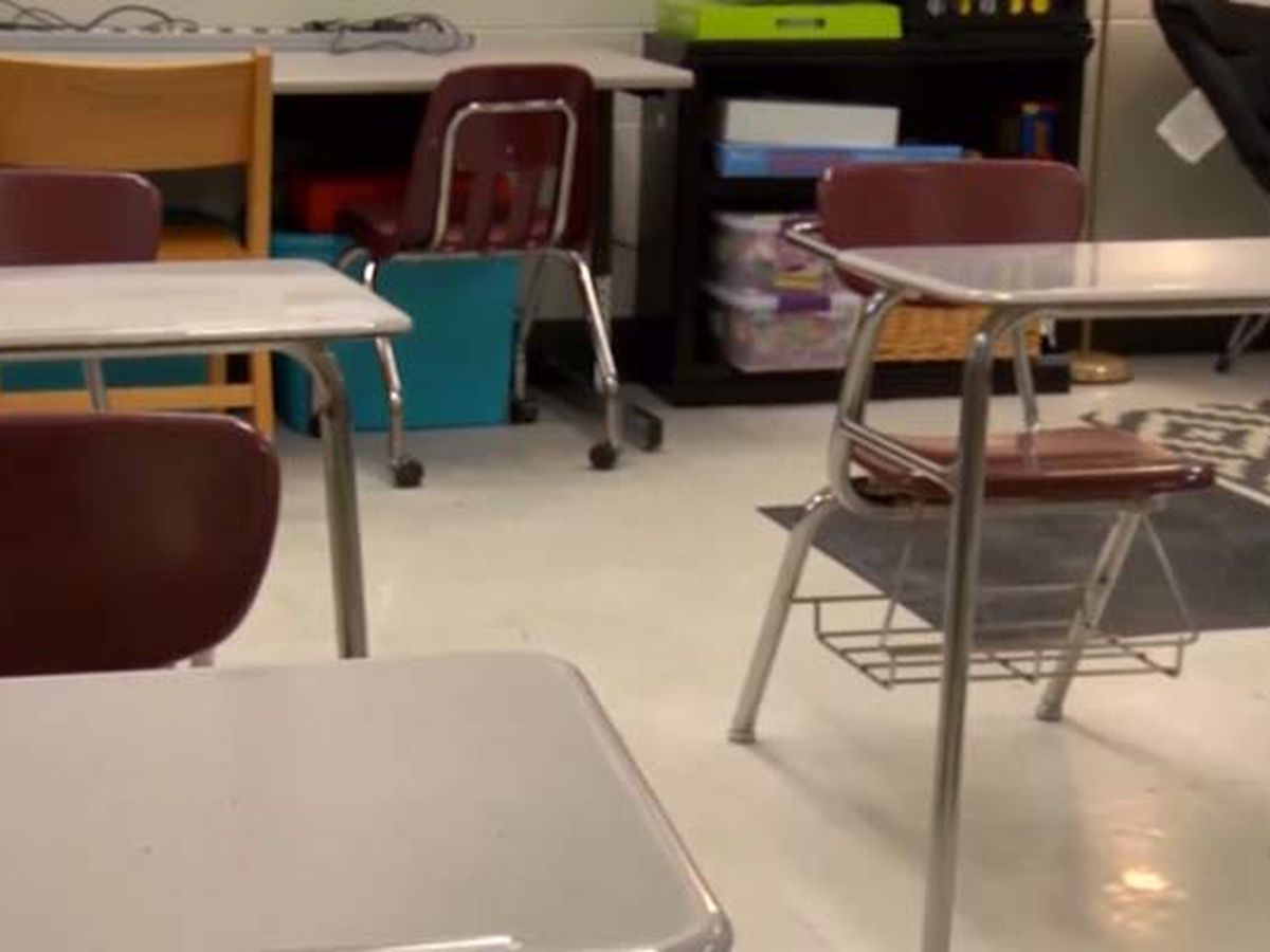 39 Mississippi school districts receive federal money to help low-income students