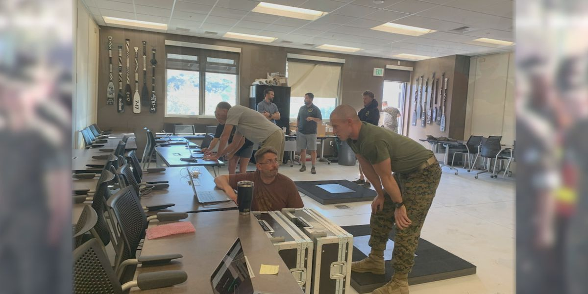 New technology at military bases aims to prevent injury