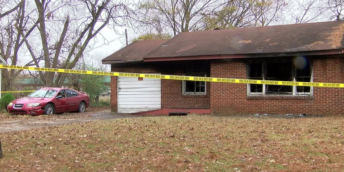 2 children killed in Greenville, MS house fire