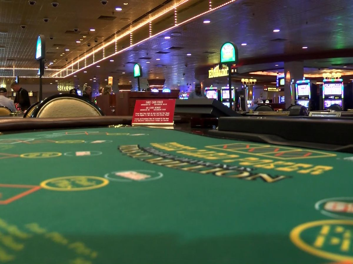 Super Bowl prop bets take over Tunica