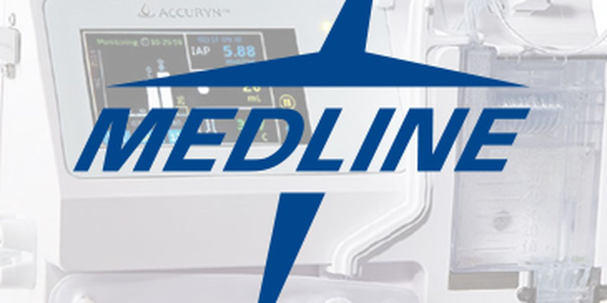 From Memphis to Southaven, Medline makes $1.4M move