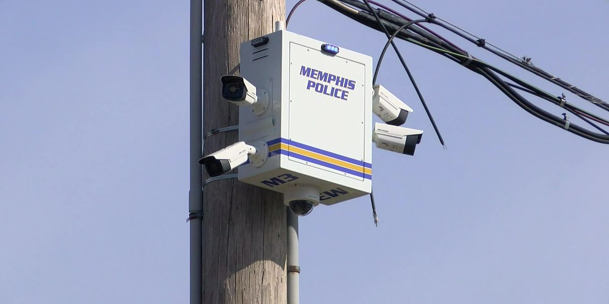 South Bluffs neighborhood pushes for more SkyCops to deter crime
