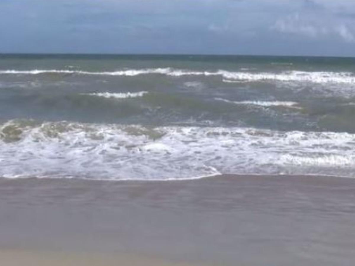 Breakdown: How sea breeze impacts the coastline
