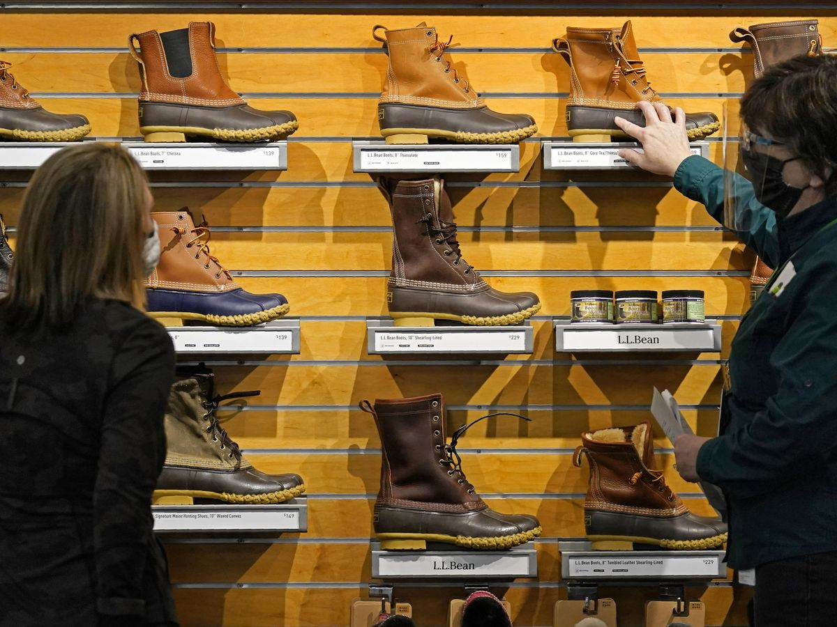 Retail sales were flat in April as stimulus spending wanes