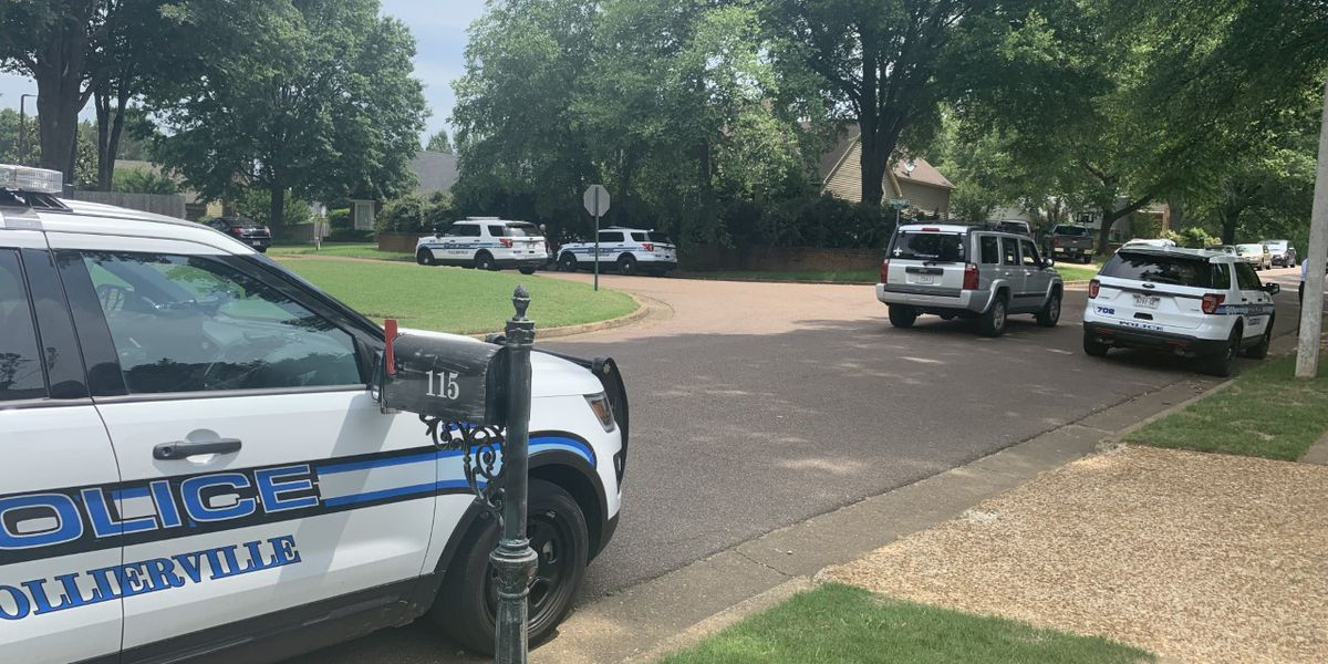 Collierville officer shoots, kills man armed with gun; TBI investigating
