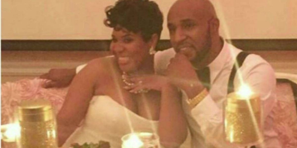 Memphis police officer searching for husband's killer