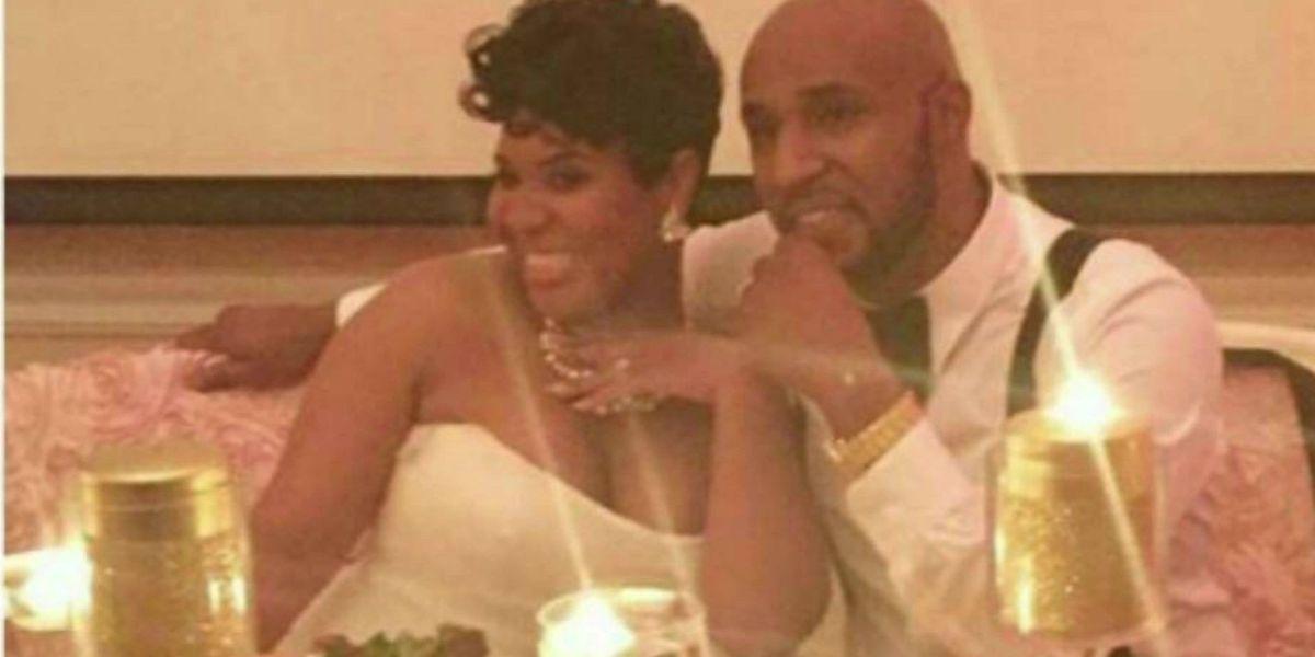 Memphis police officer searching for husband's killer