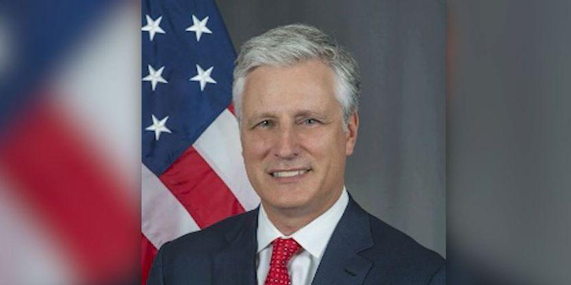 Trump names hostage envoy Robert O'Brien as national security adviser
