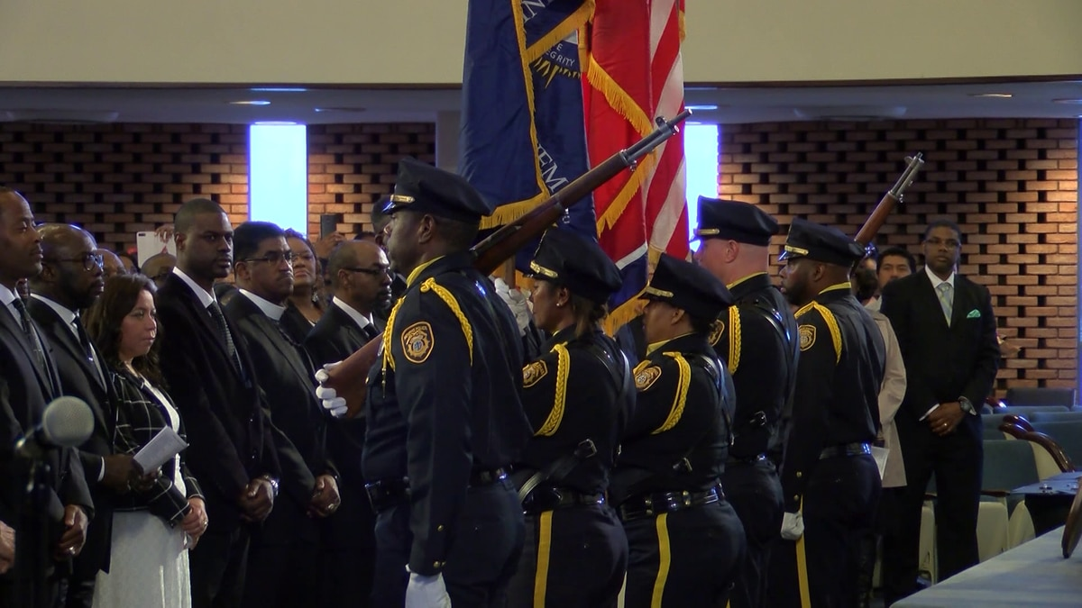 MPD hosts ceremony for 10th graduating class of Clergy Academy