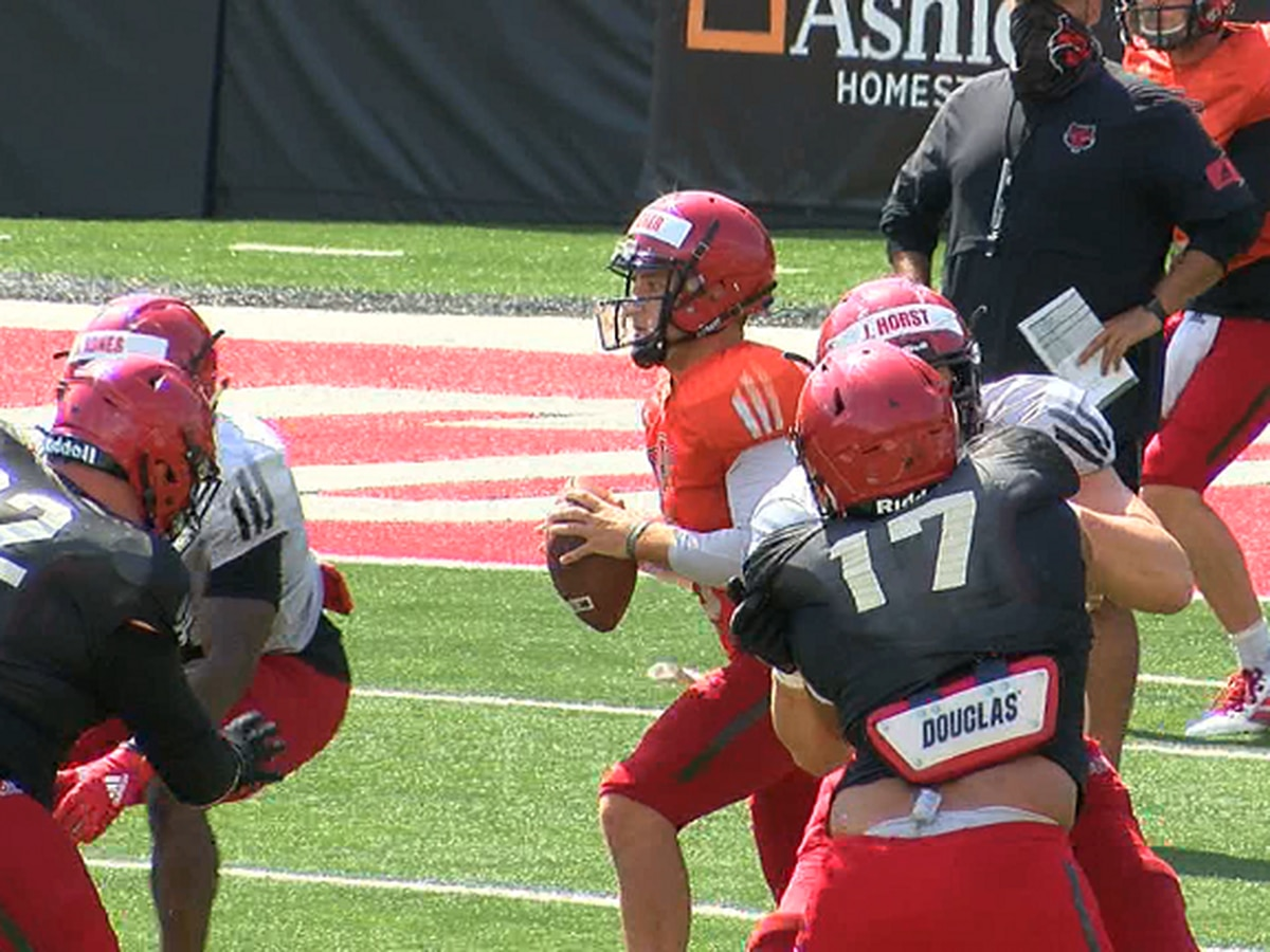 COVID-19 postpones Arkansas State vs Tulsa