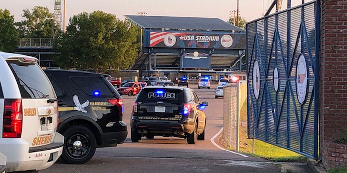 Police: 8-year-old accidentally shoots mother at Millington baseball stadium