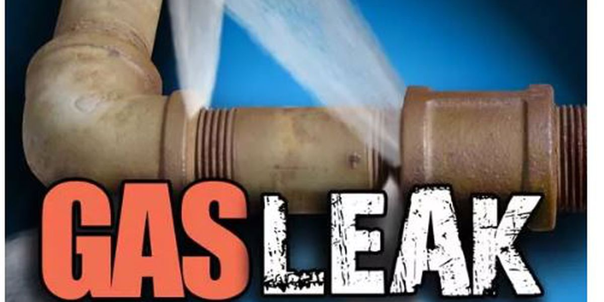 Residents now free to leave after gas leak in Southaven