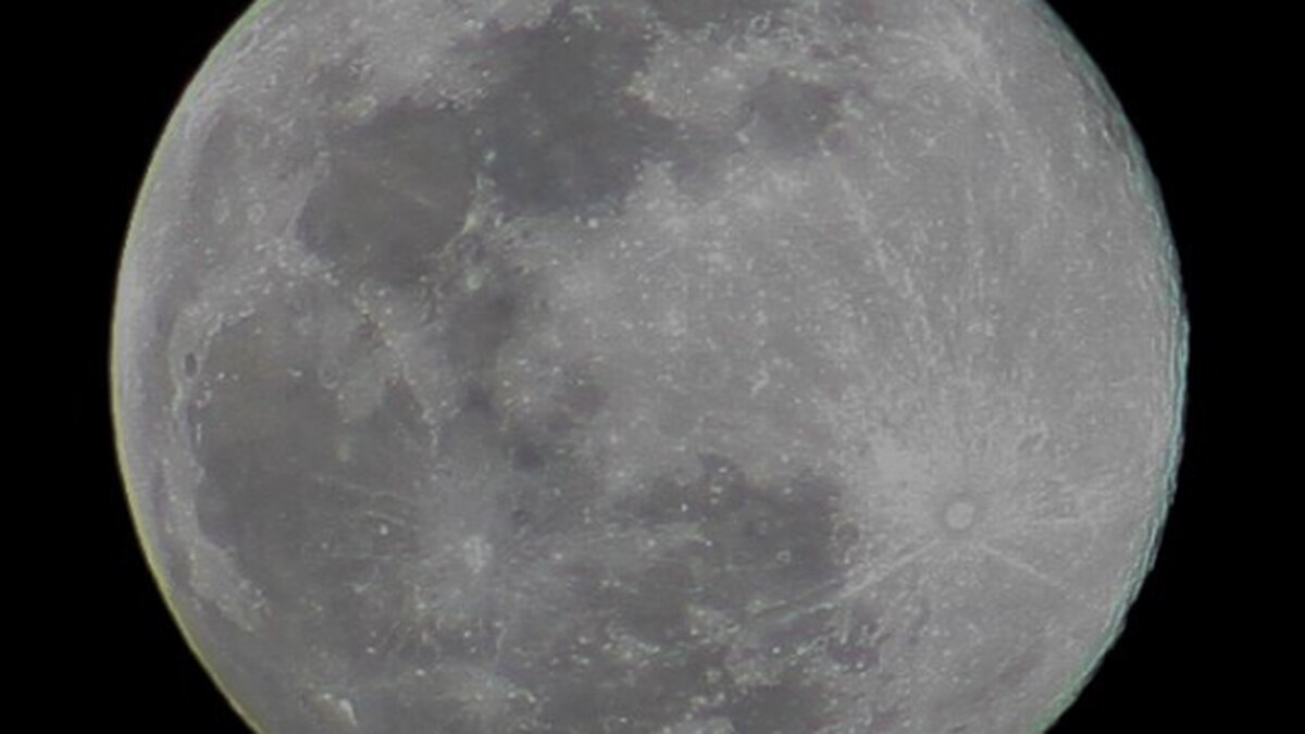 """Breakdown: Why the upcoming """"Blue"""" Moon is so rare"""