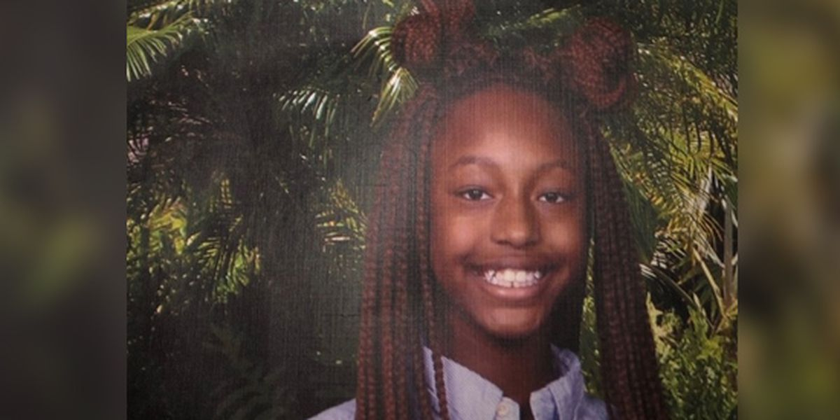 Police searching for missing 12-year-old