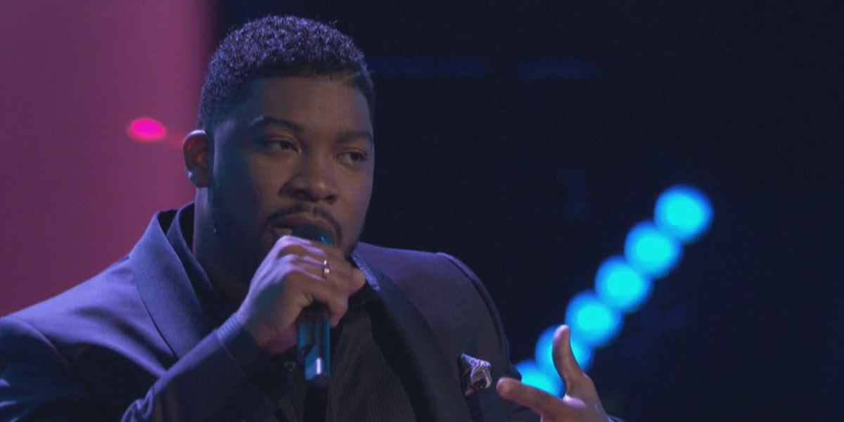 Arkansas native goes into battle on NBC's 'The Voice'
