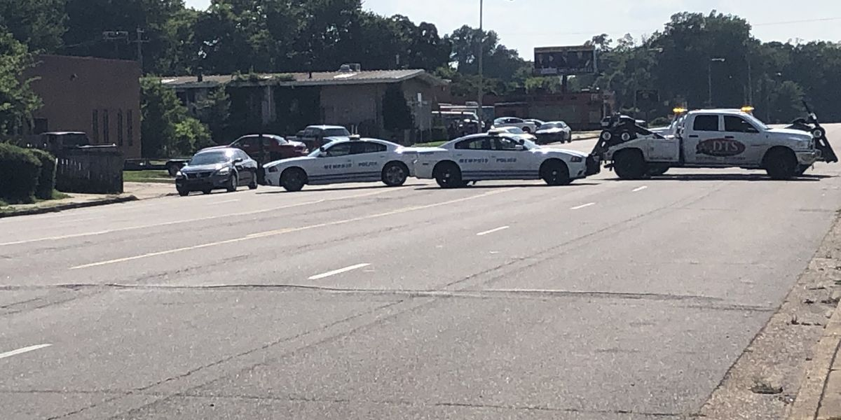 Memphis Police work to determine whether nearby shootings are related