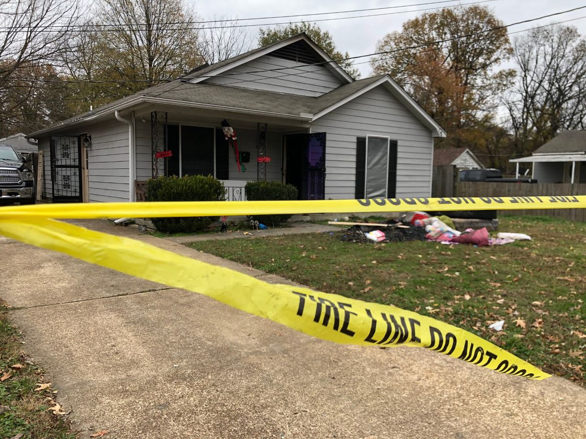 Fire that killed 3 people remains under investigation