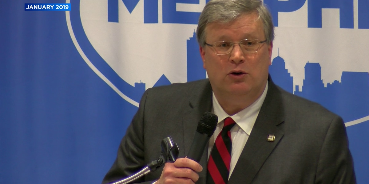 Memphis Mayor admits to mistake in State of the City address
