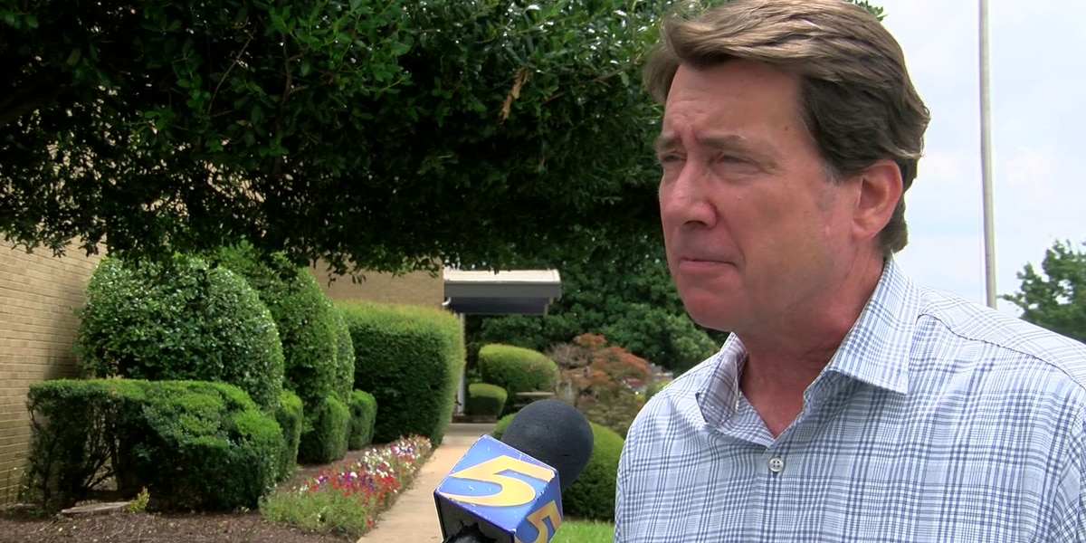 Sen. Bill Hagerty discusses Electoral College certification