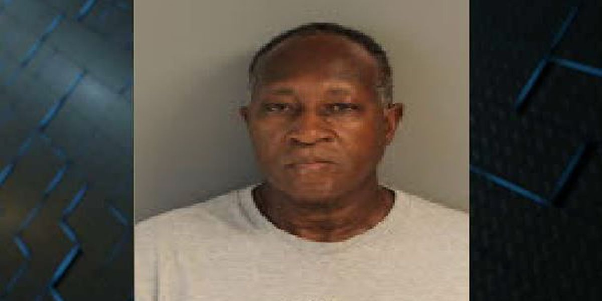Man arrested, accused of raping young girl for years