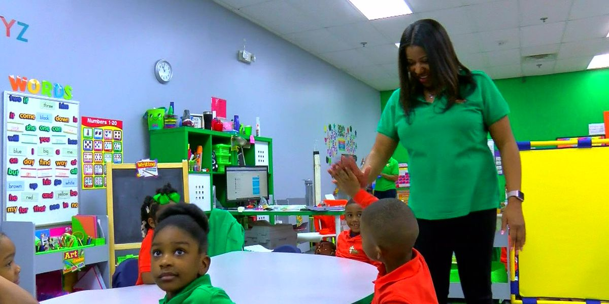Programs offer resources to make daycare more affordable for TN parents
