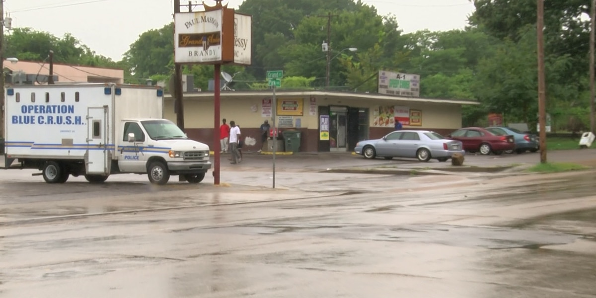 Memphis mother shot and killed at Orange Mound convenience store