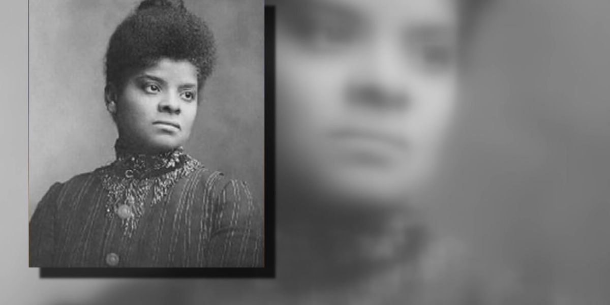 Bronze statue honoring Ida B. Wells to be unveiled this summer
