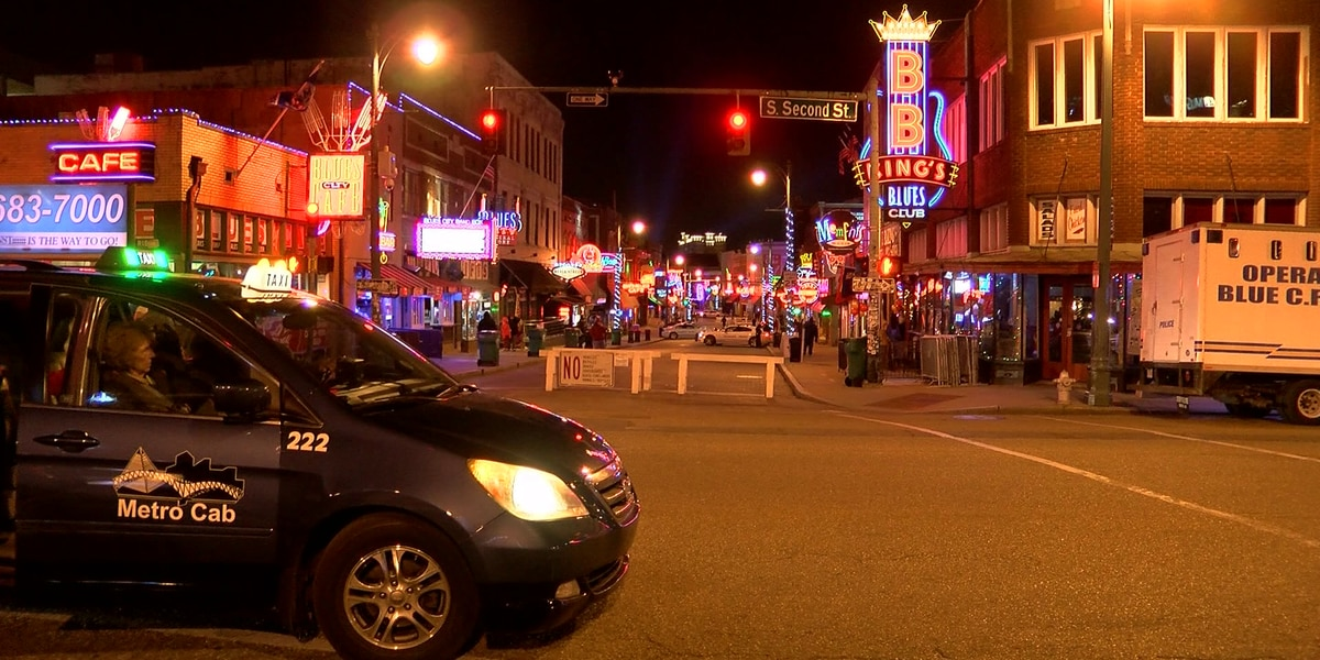 Here's how to spend New Year's Eve in Memphis