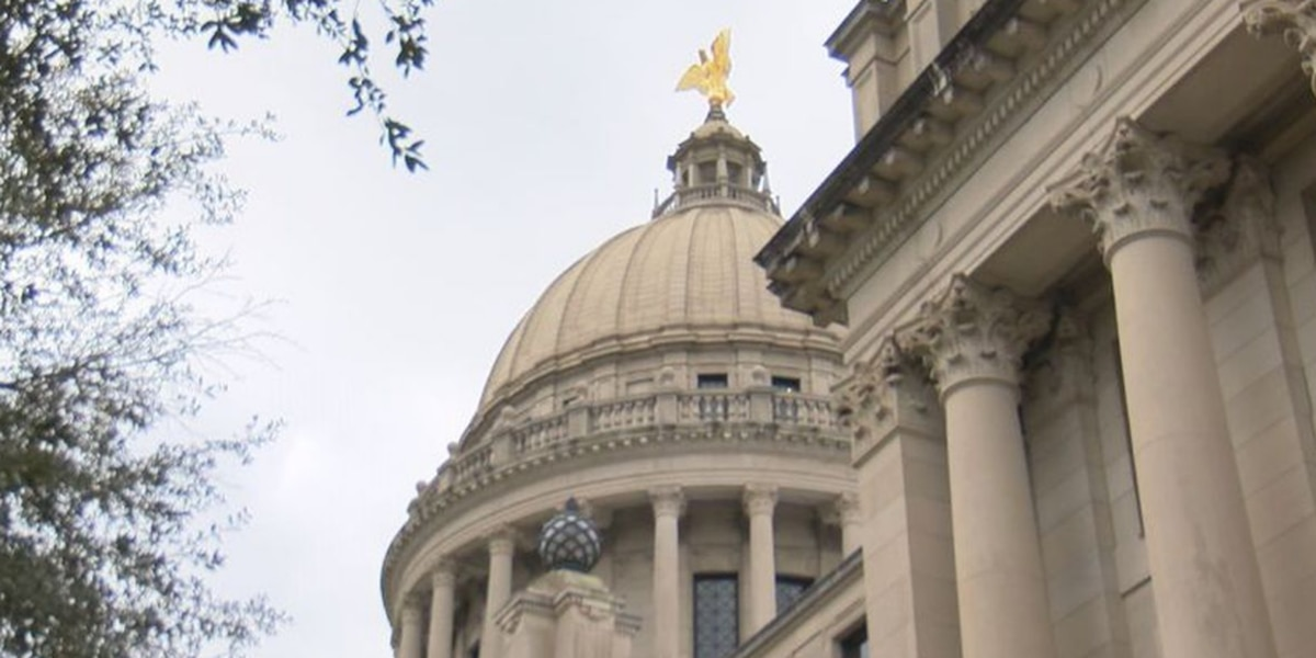 Mississippi Senate passes multiple bills including teacher loan repayment, voting machine standards