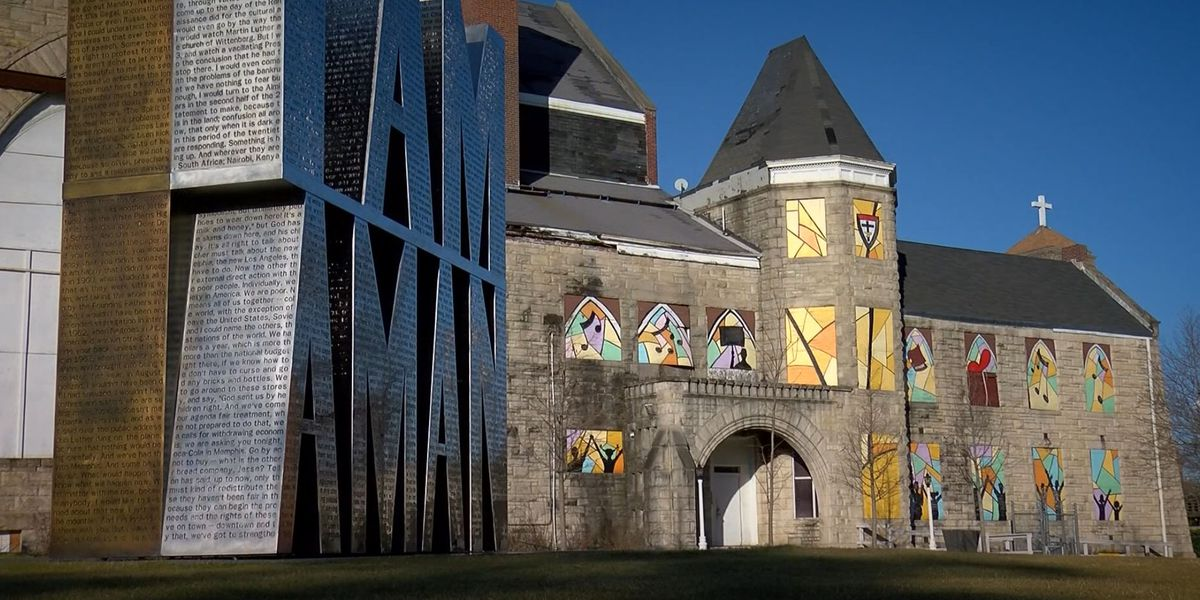 5 Star Stories Black History Month: Clayborn Temple, the birthplace of Memphis' civil rights movement