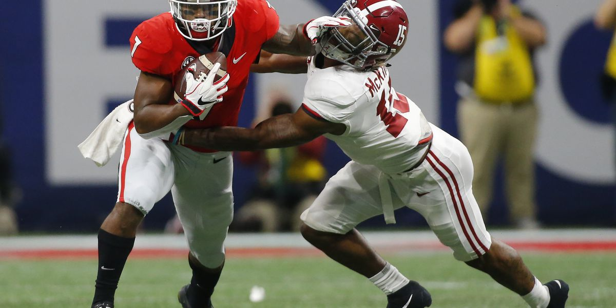 AP Top 25 Podcast: Bowl preview from Cure to Sugar