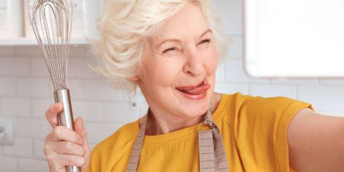 GE Appliances offering $50k for the 'Great American Grandma'