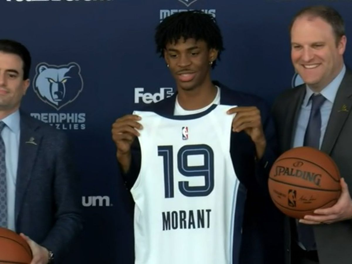 Penny wants Ja Morant on board 1Cent brand