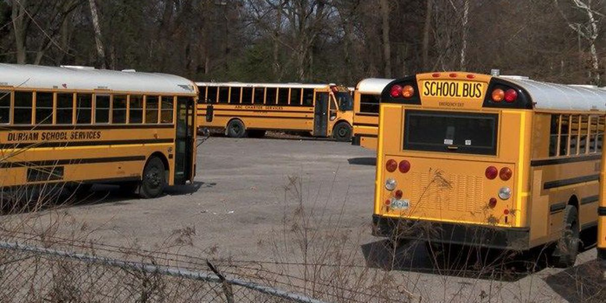 SCS parent concerned with previously suspended bus vendor continuing to operate