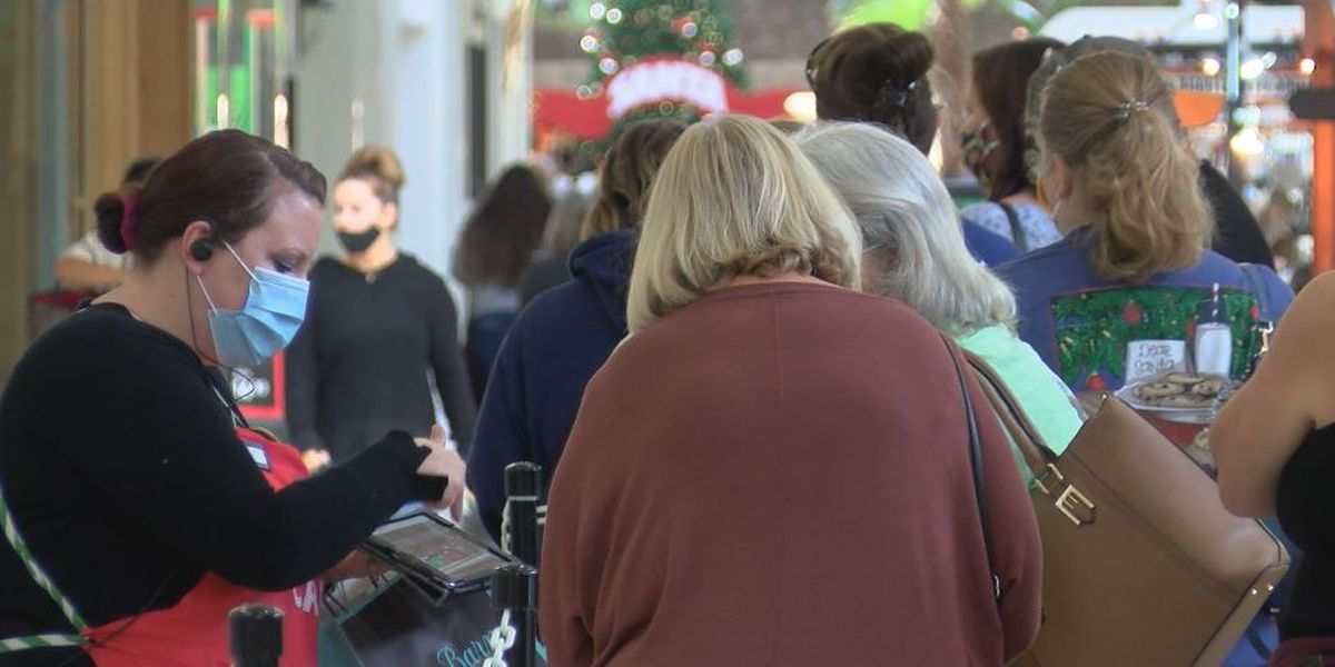 Safety tips while doing your holiday shopping