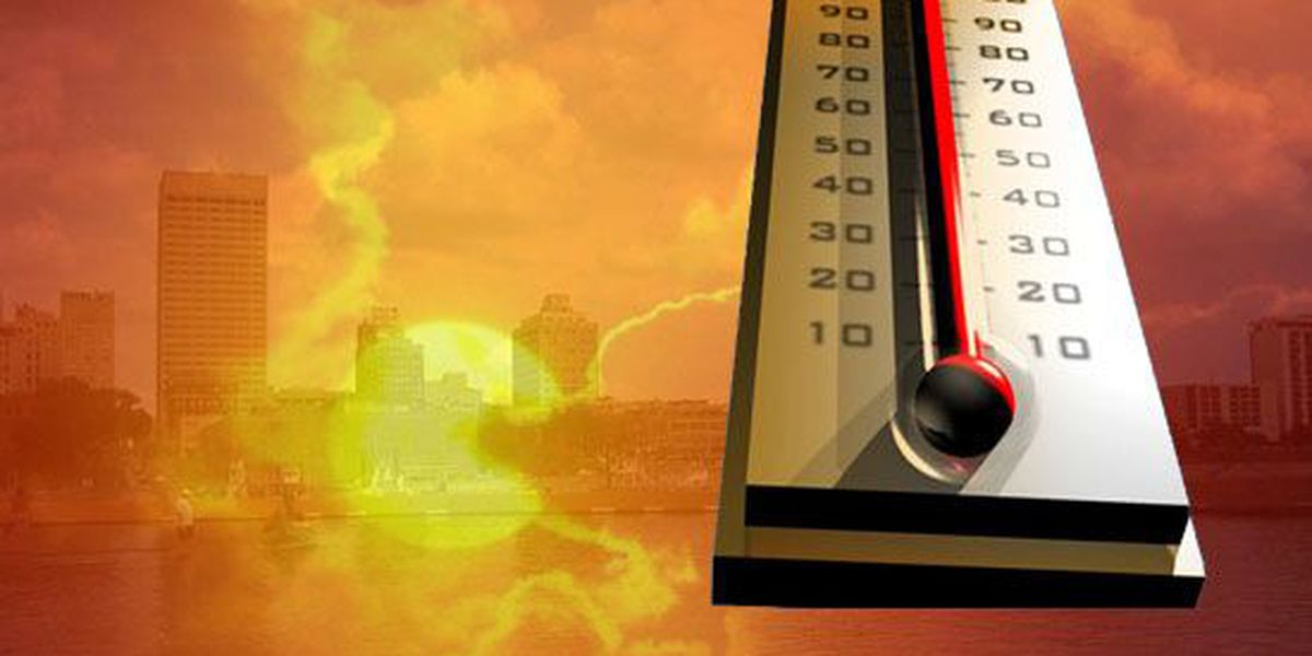Memphis cooling center opening Sunday