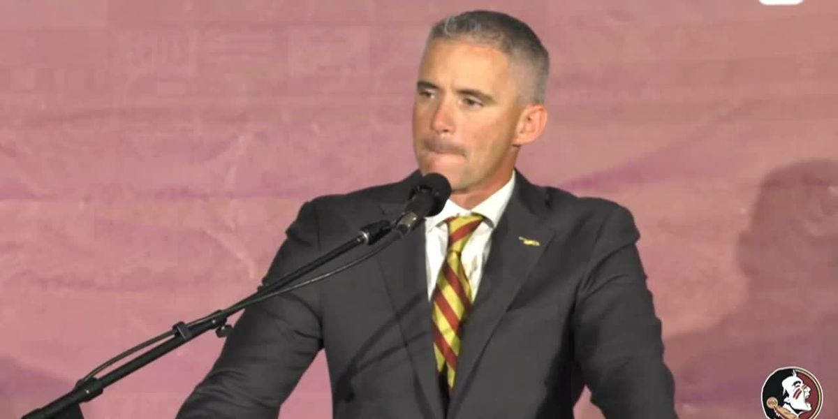 FSU introduces Mike Norvell as new head coach