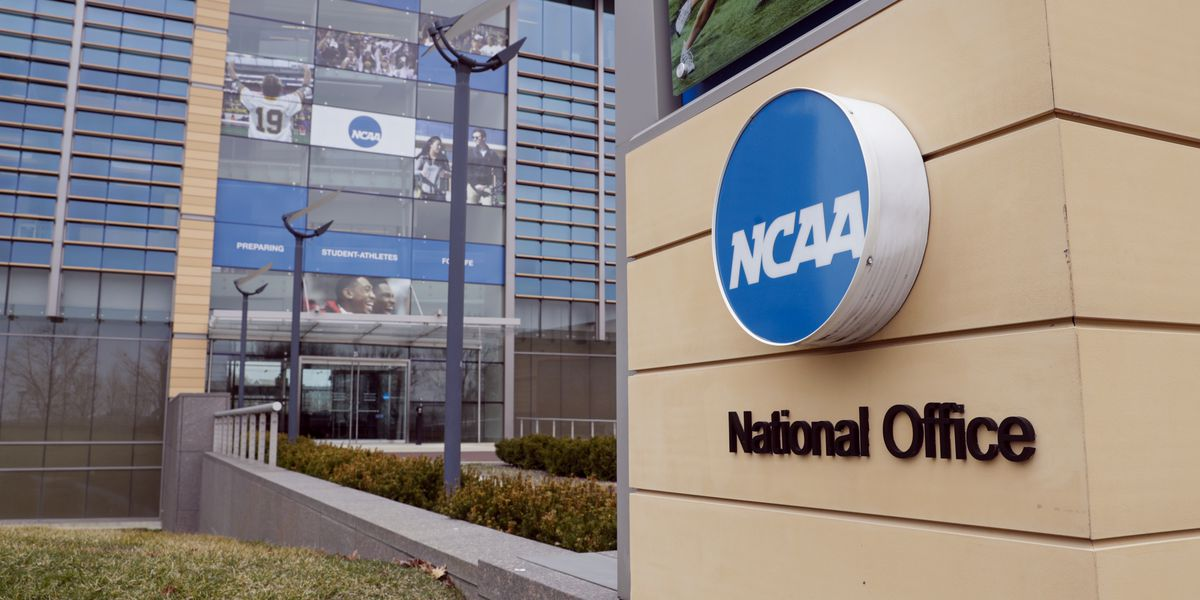 NCAA moves to modernize player compensation, changes the game for student-athletes