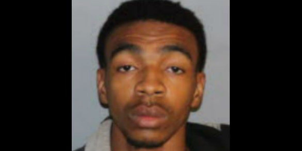 Man arrested, charged with shooting at sister's car