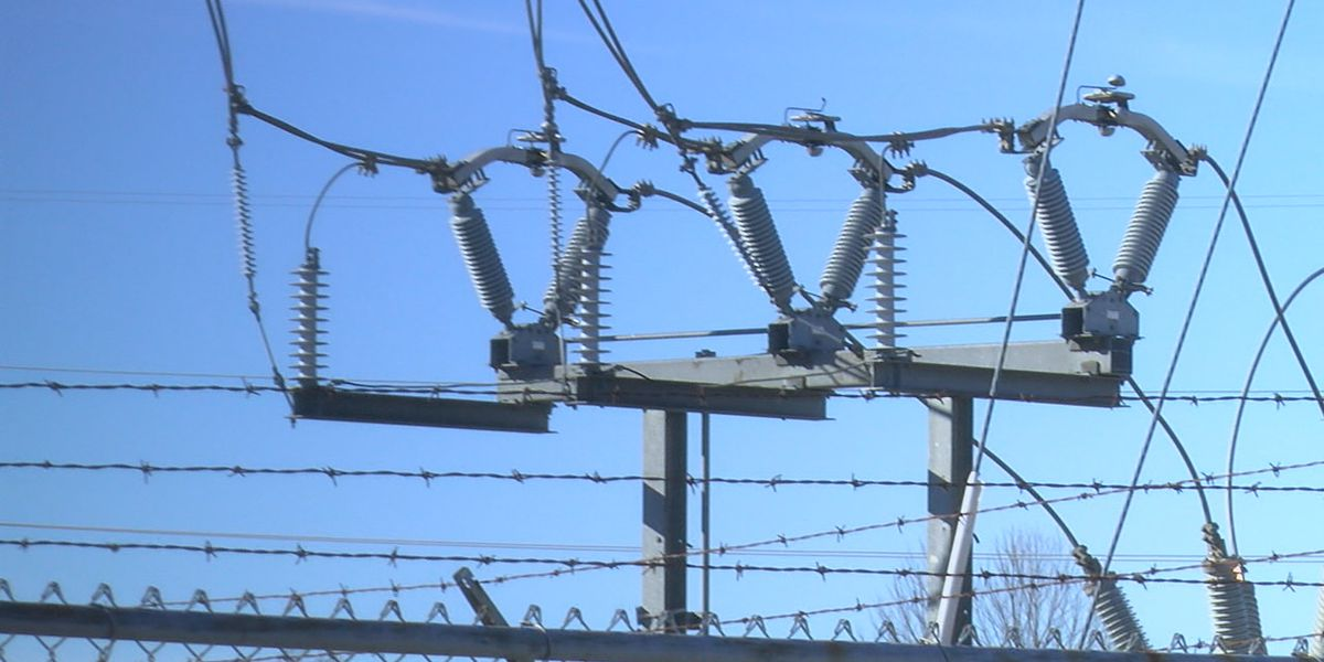 City and utility companies prepare for downed power lines and damage from severe weather