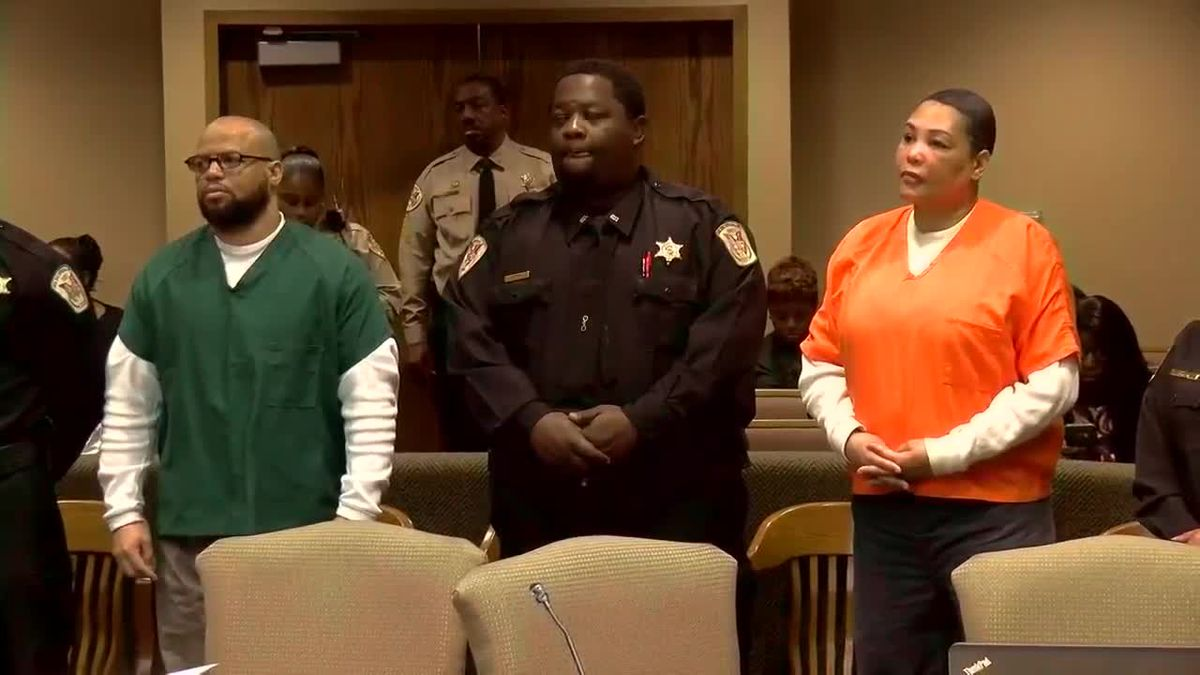 Man accused in Lorenzen Wright's murder begins trial for separate charge