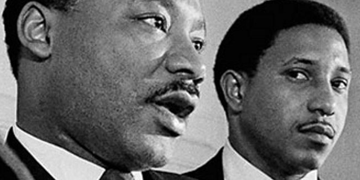 NCRM commemorates 53 years since assassination of Dr. Martin Luther King Jr.