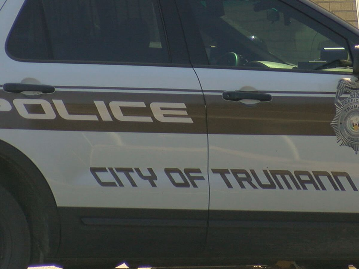 Trumann police identify woman run over by vehicle