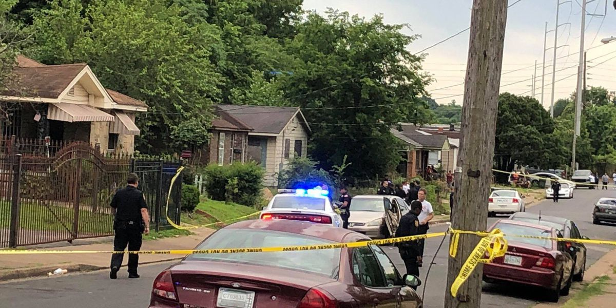 North Memphis shooting leaves 3 men in critical condition