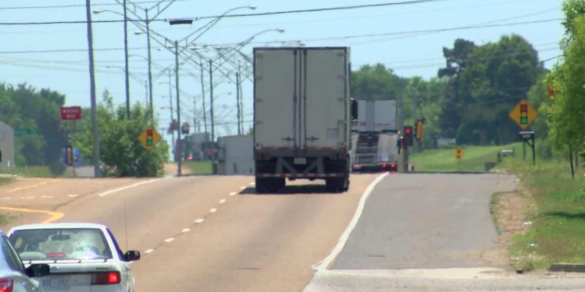 Last phase of Lamar Avenue widening revealed