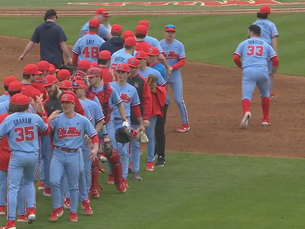 Ole Miss Baseball will have fans at Swayze Field